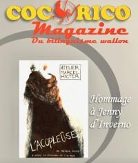 Coquia èyèt Mésse Coq – V' la l' quate  (J. - L. Fauconnier, J. Raes)
