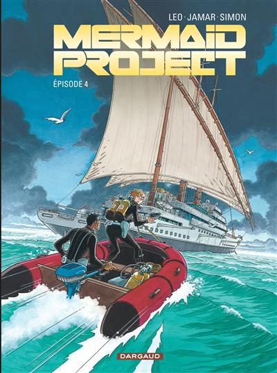 Mermaid project : Volume 4