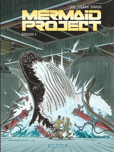 Mermaid project : Volume 5