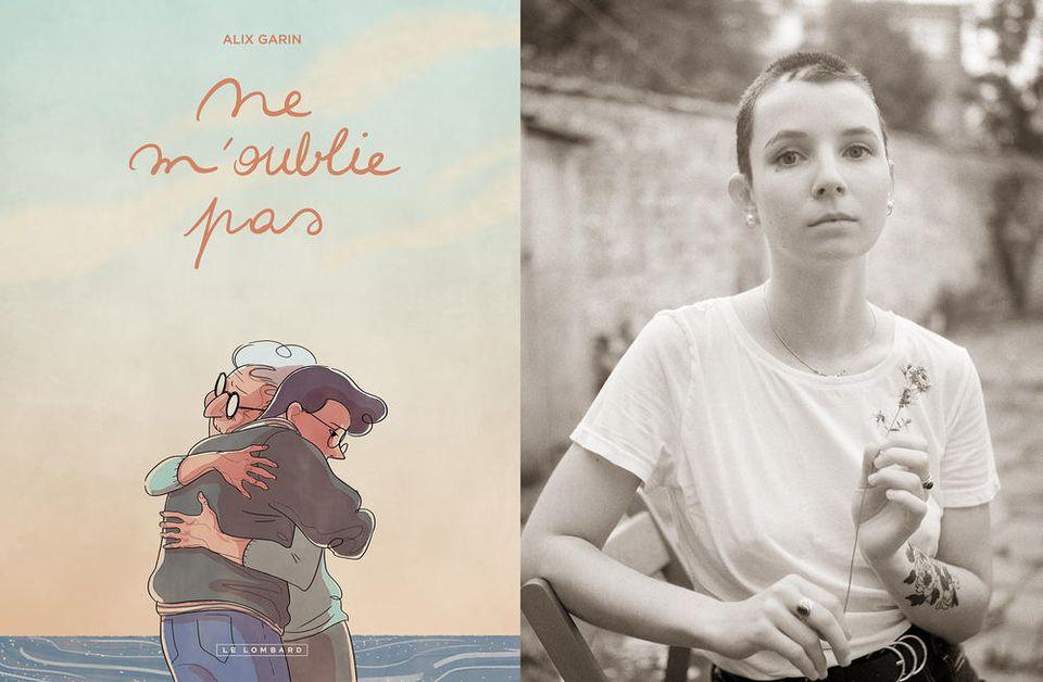 Exposition :  Héritières - Alix Garin & Sophie Ung