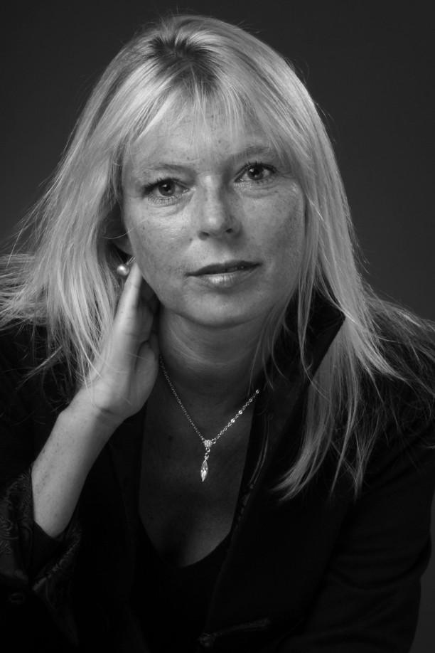 Sylvie Rogge