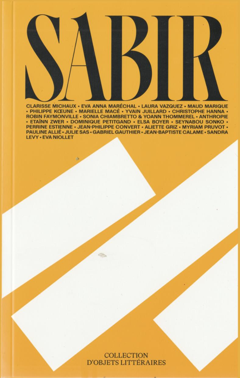 Sabir Collection n°3