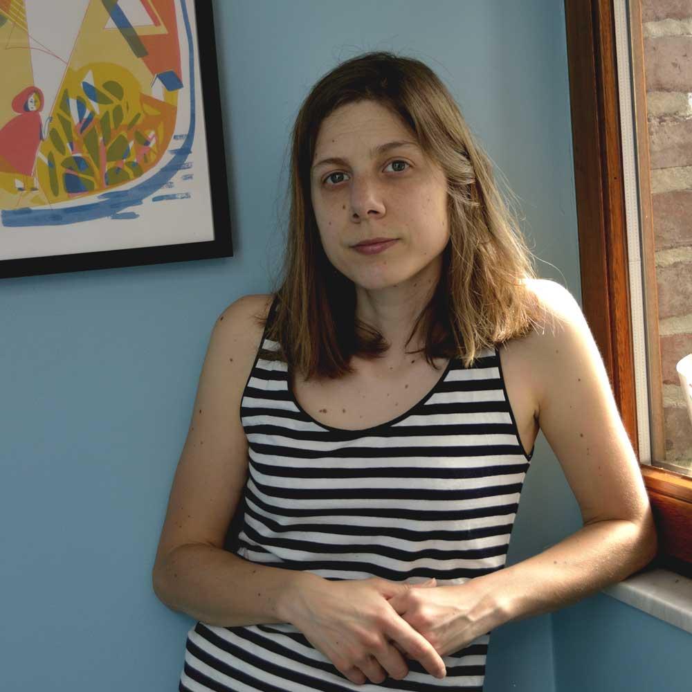 Noelia Diaz Iglesias