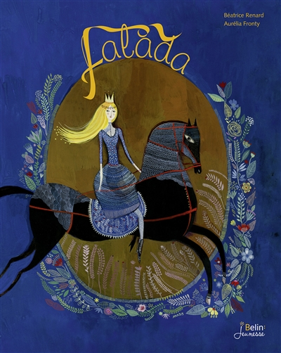 Falada et sa princesse bien-aimée