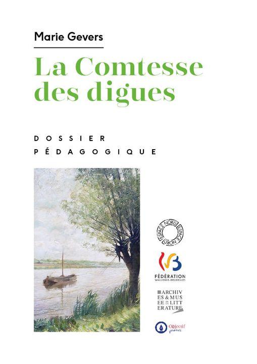 Dossier pédagogique : La Comtesse des digues