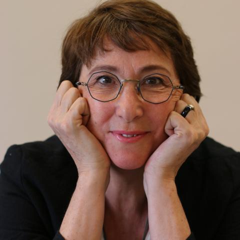 Patricia Ide