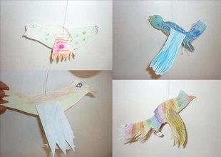 Vol d'oiseaux avec Xan Harotin