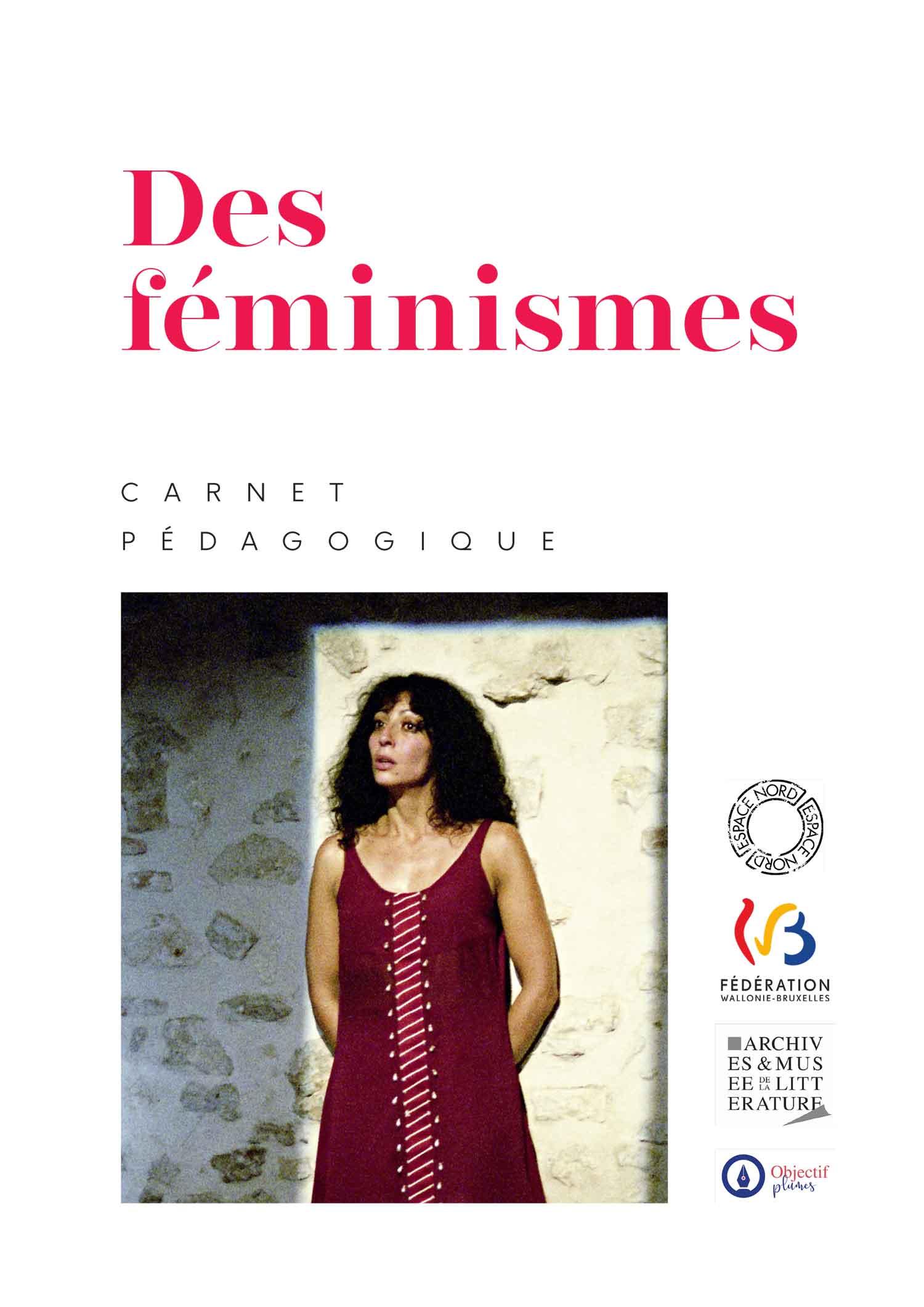 Dossier pédagogique : Des féminismes