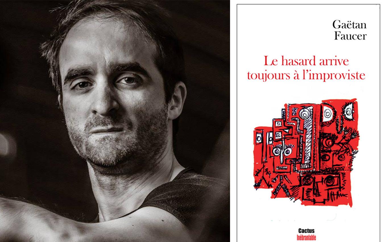«Le hasard arrive toujours à l'improviste » : dédicace à la Librairie belge