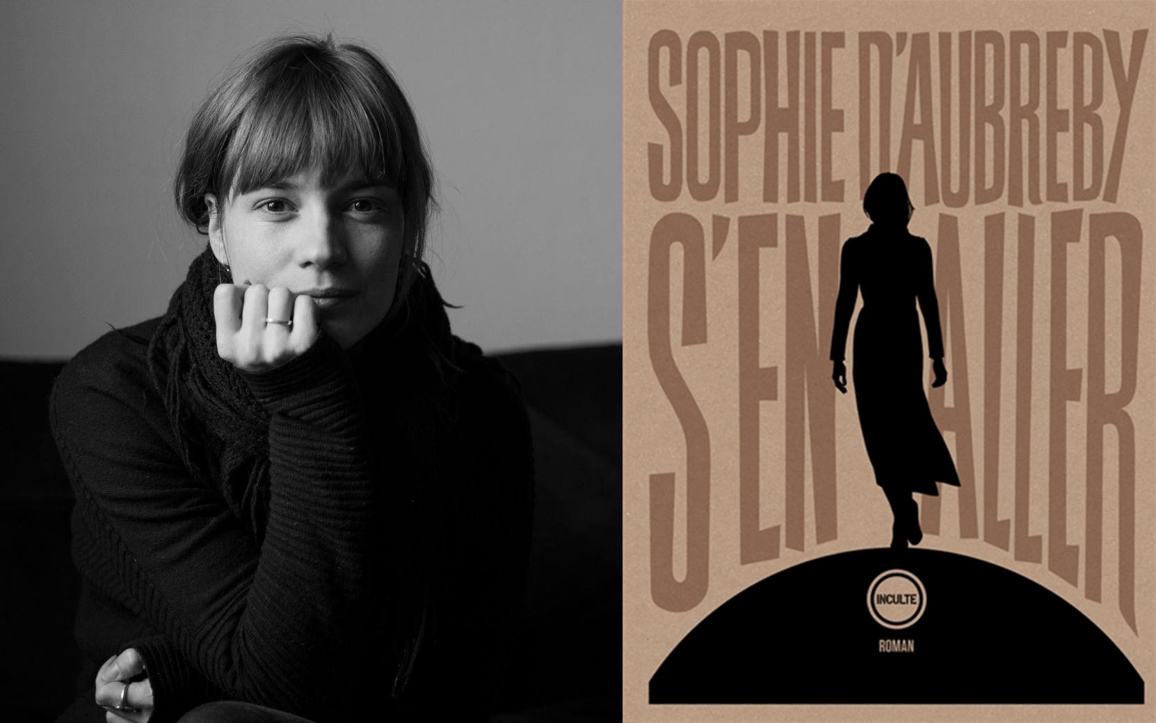 Rencontre avec Sophie d'Aubreby  à la Librairie Les Traversées à Paris