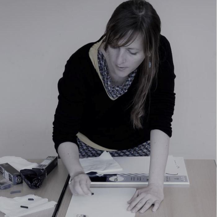 Rencontrez l'auteure et illustratrice jeunesse Gaya Wisniewski