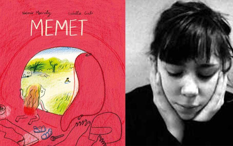 Exposition :  Héritières - Julie Delporte & Noémie Marsily